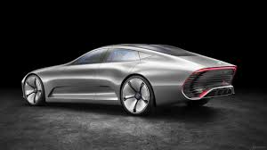 concept mercedes bbc autos mercedes u0027 concept iaa is the shape shifting cls of
