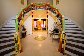 hindu decorations for home indian wedding house decoration home decor ideas for indian wedding
