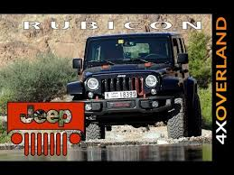 Jeep Wrangler Meme - jeep rubicon level red review part 1 into the desert youtube