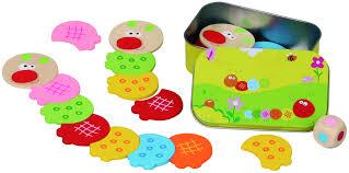 prikkelend en leuk speelgoed ajusa houten kinderspeelgoed