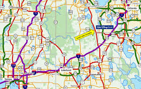 Map Of Clermont Florida by South Lake Complex In Clermont Florida U2013 Saunders Ralston