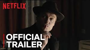 Seeking Saison 1 Bande Annonce Official Trailer Hd Netflix
