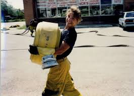 Arizona Firefighters Association by One Of Tucson U0027s First Female Firefighters Wins Sexual Harassment