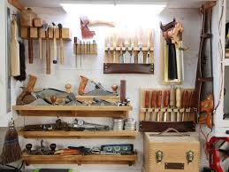a tool wall 9 steps with pictures