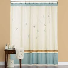 Shower Curtains With Matching Accessories Jocelyn Dragonfly Shower Curtain And Bath Accessories Altmeyer S