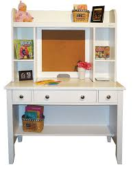 the selection of white desk with hutch designs ideas and decors