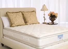 holder mattress diamond pillow top