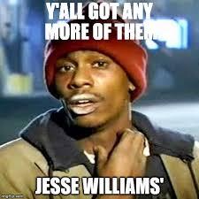 Jesse Williams Memes - jesse imgflip