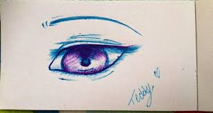 sketching eyes 0 1 anime amino