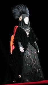 Queen Amidala Halloween Costume Queen Amidala Black Invasion Gown Kiera Knightley Wore