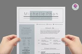 Two Page Resume Header 2 Page Resume Format Header A Review