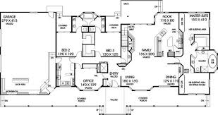 5 bedroom ranch house plans unique 5 bedroom ranch style house plans new home plans design