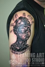 flaming art tattoo u0027s most recent flickr photos picssr
