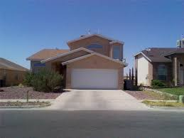Kitchen Cabinets El Paso Tx Homes For Rent Near Fort Bliss In East El Paso 1000 To 1250