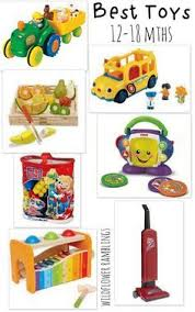 gift ideas for 1 year old boys birthdays babies and gift