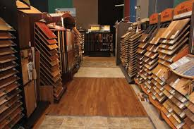 Laminate Flooring Material Interesting Flooring Store With Neat Flooring Material Displays