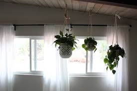 enjoy it by elise blaha cripe more hanging plants in the bedroom