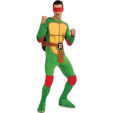 Ninja Halloween Costumes Teenage Mutant Ninja Turtles Raphael Halloween Costume