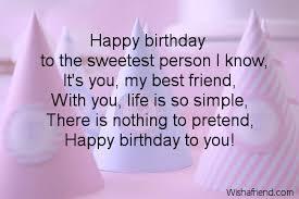 happy birthday quotes my best friend happy birthday quotes