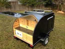 30 creative teardrop camping trailers agssam com