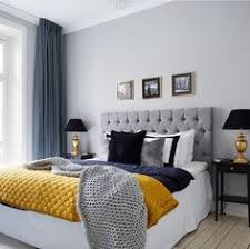 black and gray bedroom chic yellow and grey bedroom bedroom pinterest gray bedroom