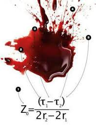 forensic science u2013 blood and blood spatter powerpoint presentation