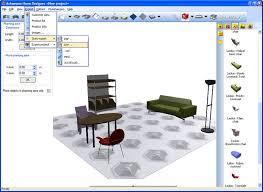 home designer home office