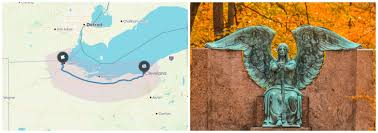 Map Of Toledo Ohio by 12 Last Minute Fall Trips From Toledo Ohio Story Matters
