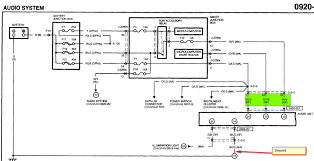 kia bongo 3 wiring diagram kia wiring diagrams instruction