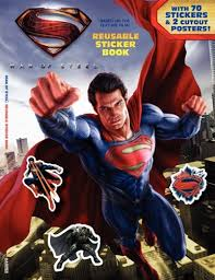 man steel merchandise thread 33 superherohype