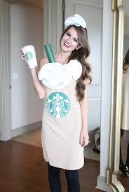 Coffee Halloween Costume 6 Minute Halloween Costumes Modern Savvy