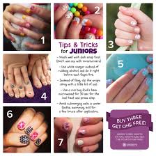 it u0027s mani monday can you believe these 7 jamberry juniors wraps
