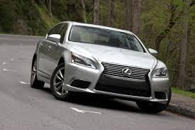 lexus cars 2015 2015 lexus ls 460l review u2022 autotalk