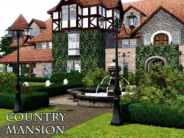 country mansion tinkerbellgirly s country mansion