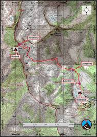 Map Of Northern Utah by Hiking Naomi Peak Cache County Highpoint Road Trip Ryan