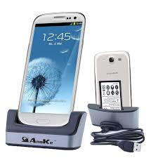 Wall Mounted Cell Phone Charging Station by Amazon Com Galaxy S3 Charger Battery Charging Station Anoke