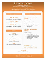 Resume Templates Open Office Resume Templates Open Office Free Brochure Templates For