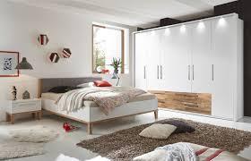 Komplettes Schlafzimmer Auf Ratenzahlung Schlafzimmer 5 Teilig Mit Beleuchtung Modell Air Massive