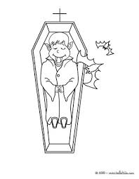 vampire coloring pages 18 printables color halloween