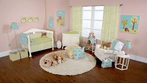 Nursery Room Decoration Ideas 30 Baby Nursery Room Decoration Design Room Ideas