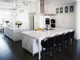 kitchens with two islands photo page hgtv