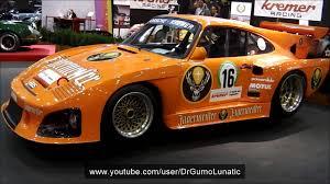 jagermeister porsche 935 jägermeister kremer porsche 935 k 3 essen motor show 2012 youtube