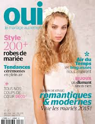 magazine mariage antique wedding par oui magazine antique