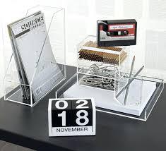 Designer Office Desk Accessories Modern Office Desk Accessories Home Design Ideas And Pictures