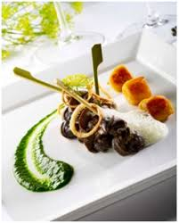 photo plat cuisine gastronomique plat gastronomique facile recette
