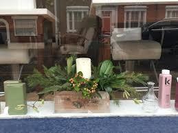once upon a christmas window display u2026 u2013 emporium