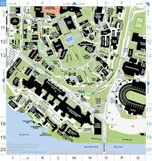 scc map south campus center uw classesandworkshops com