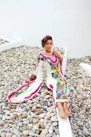 vibrant u0026 mystical mexican wedding bespoke bride wedding blog