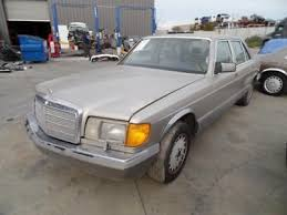 mercedes parts for sale used mercedes 560sec differentials parts for sale