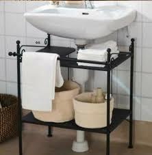 bathroom furniture modern under bathroom sink storage under sink